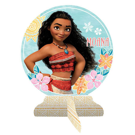 Moana Table Centerpiece