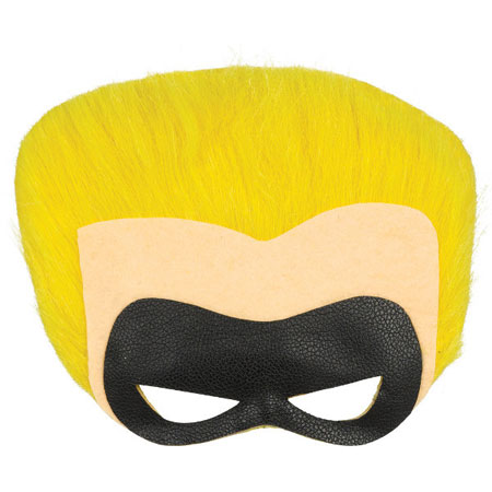 Incredibles 2 Deluxe Dash Mask