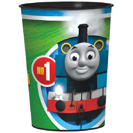 Thomas All Aboard 16oz Souvenir Cup