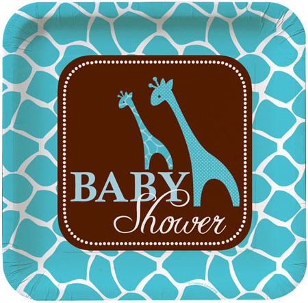 wild safari zoo baby baby shower party supplies decorations mama and