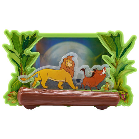 Lion King Cake Decoration Topper
