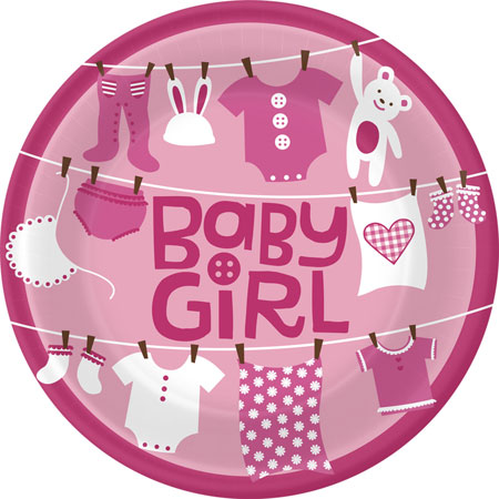 baby shower cute as a button girl baby shower party supplies baby