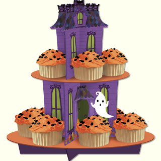 Halloween decorations seasonal party supplies at up to for Halloween party favor ideas