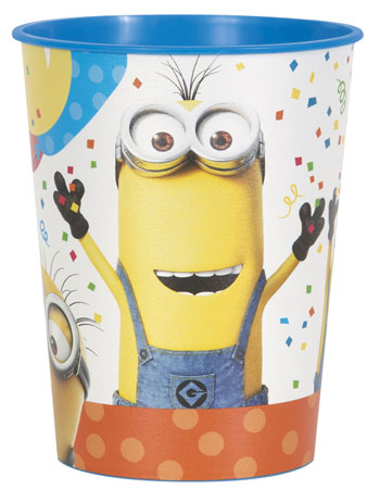 Despicable Me 16oz Souvenir Cup