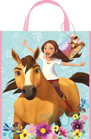 SPIRIT Riding Free Party Tote Bag